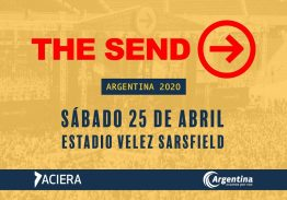 The Send Argentina 2020